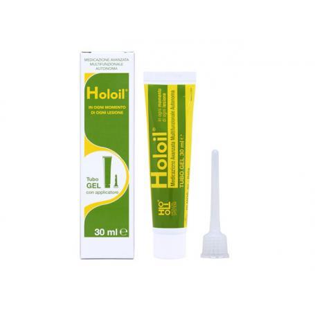 Holoil Tubo Gel 30 ml