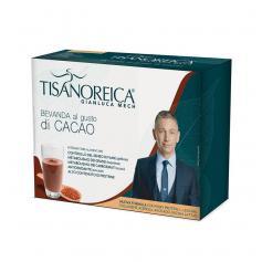Tisanoreica Nuova Formula Bevanda Gusto Cacao Senza Glutine