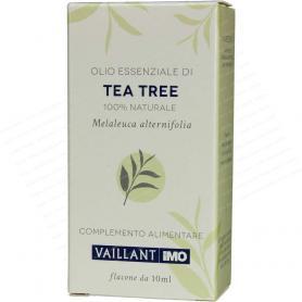 O.E. TEA TREE OIL 10ml