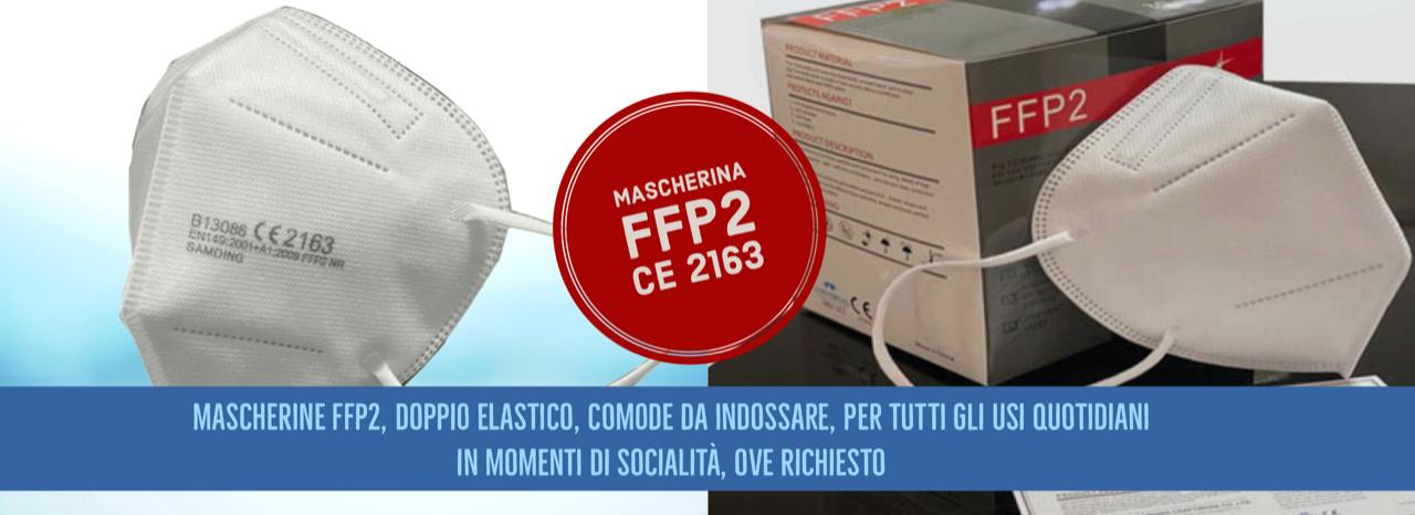 promo mascherine